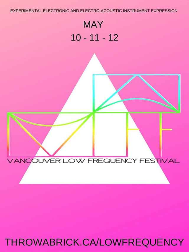 Low Frequency Festival 2019